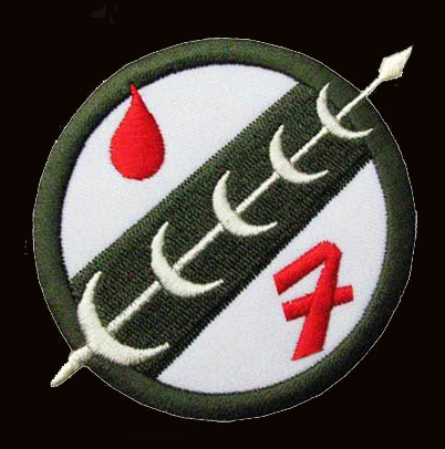 Titan One Europe Hook Fastener Wars Hello Boba Kitty Fett Star Embroidered Patch